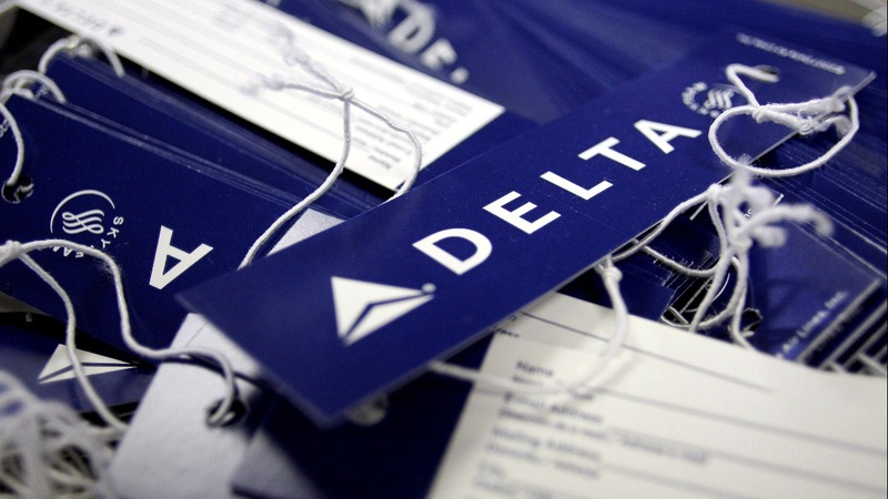 Delta opens first U.S. biometric airport terminal