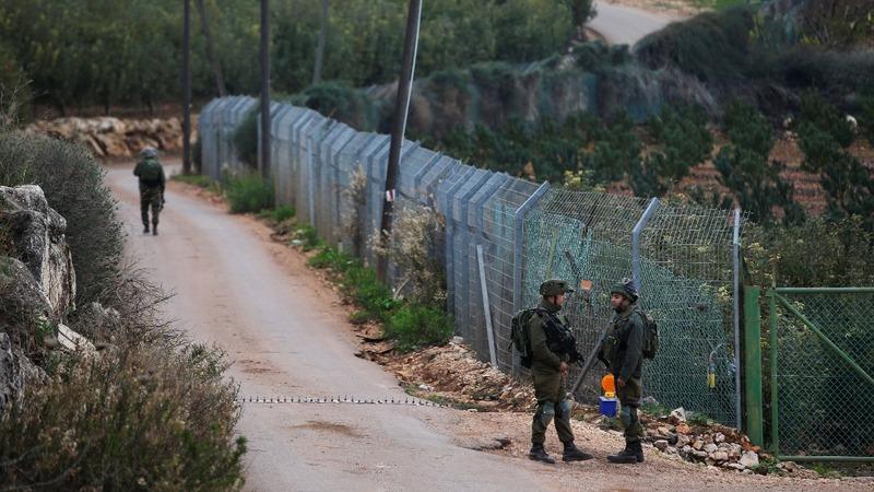 Israeli operation to expose Hezbollah tunnels