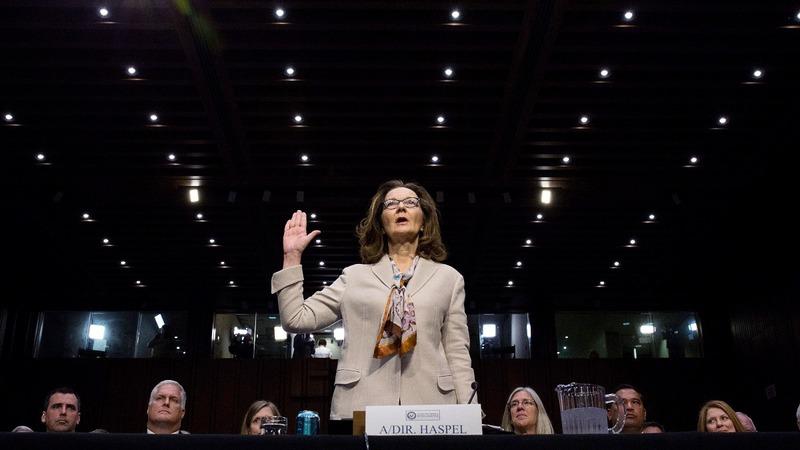 CIA director briefs senators on Khashoggi murder