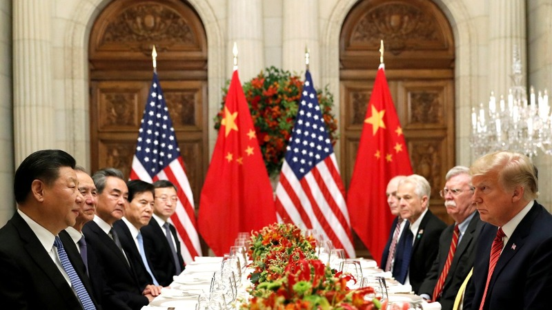 China 'confident' about trade war truce