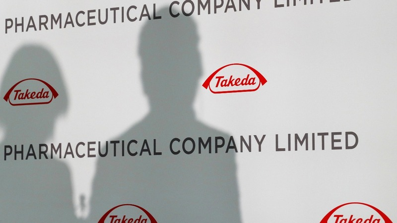 $59bln: What it costs to become a drugs player