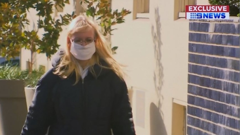 Surgeons in Australia 3D-print a woman's jaw