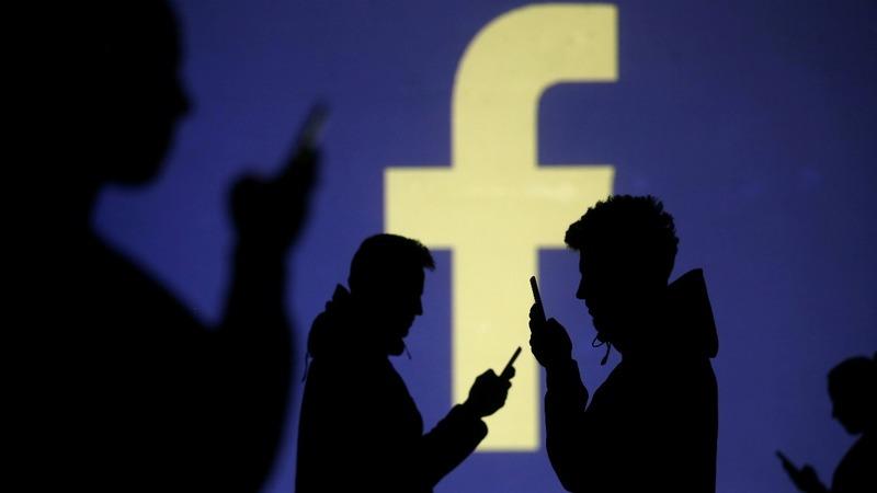 Internal docs show Facebook gave certain firms user data