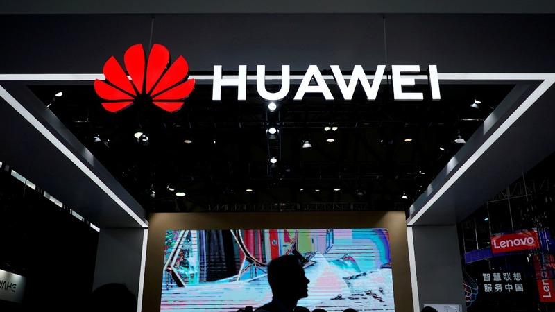 Huawei CFO arrested in Canada