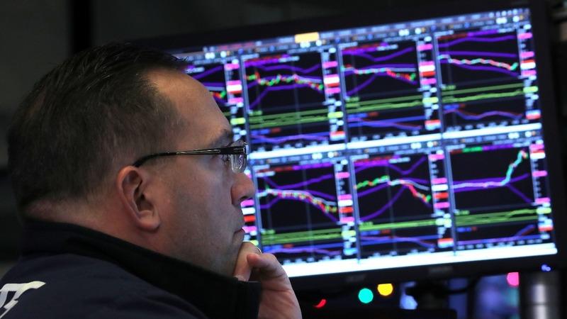 Wall St looks for ways around Trump volatility