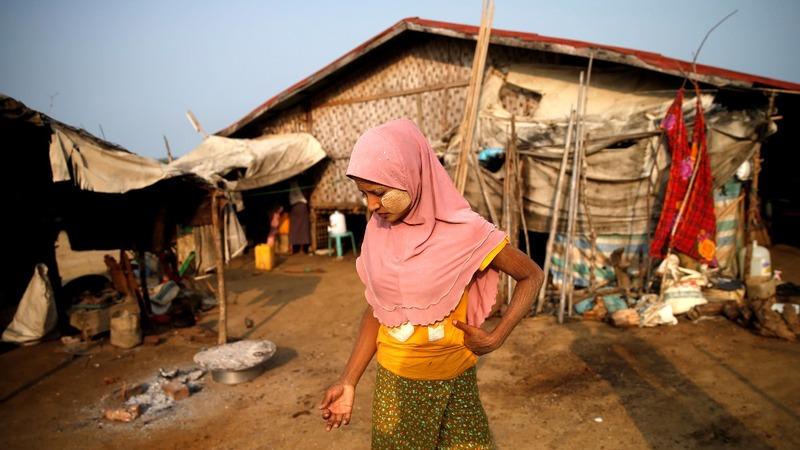Myanmar closing camps may 'entrench segregation'