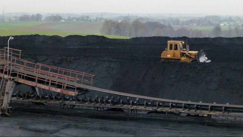 Poland's coal expansion clouds global climate talks