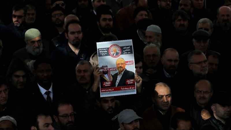 Saudi FM 'won't extradite' Khashoggi suspects