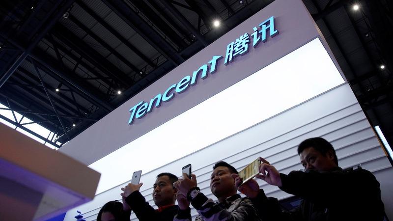 Tencent Music IPO raises over $1 billion