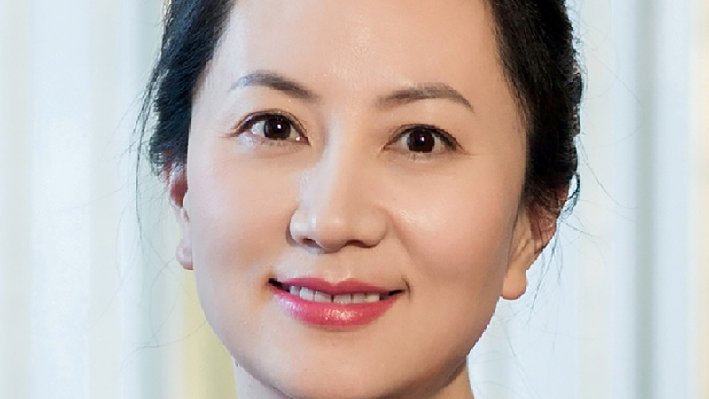 China calls Huawei CFO arrest a 'mistake'