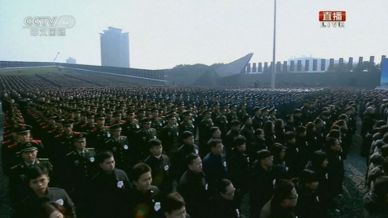 INSIGHT: China's Nanjing Massacre, 81 years on