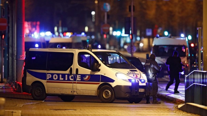 Suspect in Strasbourg attack has been killed