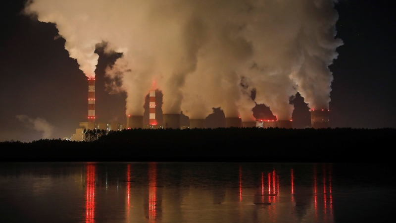 As climate talks go to wire, coal is blamed