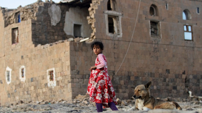 Yemen truce lets aid into lifeline Hodeidah port