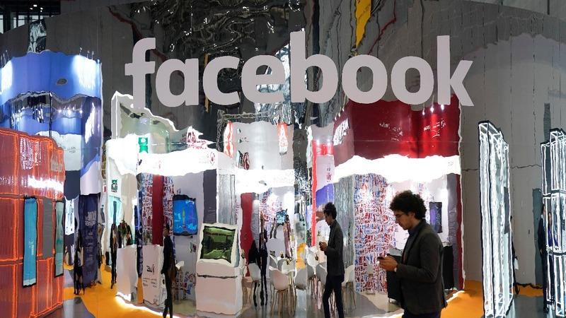 Facebook finds bug exposing users' photos
