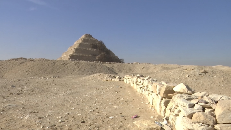INSIGHT: Egypt's uncovers 4,400-year-old tomb