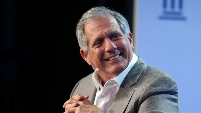 CBS denies Moonves $120 million severance