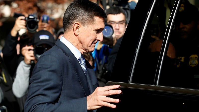 Judge slams ex-Trump adviser Flynn, delays sentencing