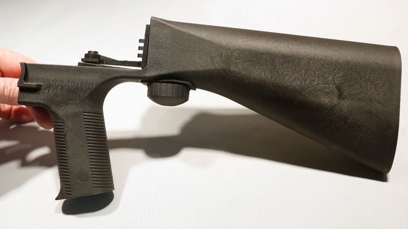 Trump bans 'bump stocks' used in Las Vegas shooting