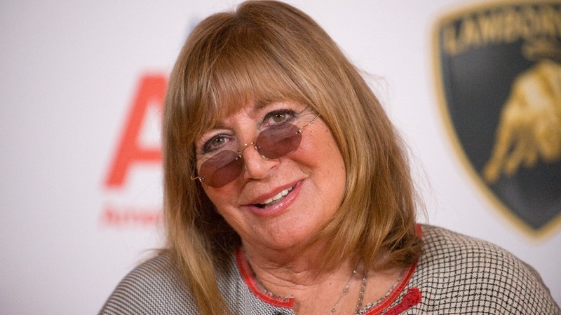 A League of Her Own: Remembering Penny Marshall
