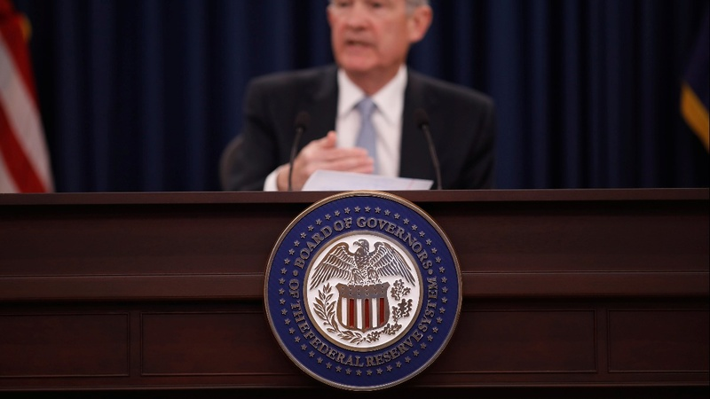 Fed expected to hike interest rates, defying Trump