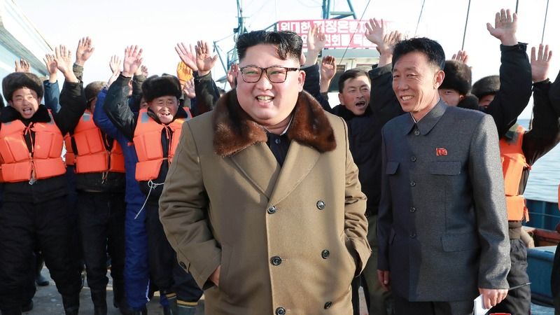 PERSPECTIVES: Kim Jong Un, the Statesman