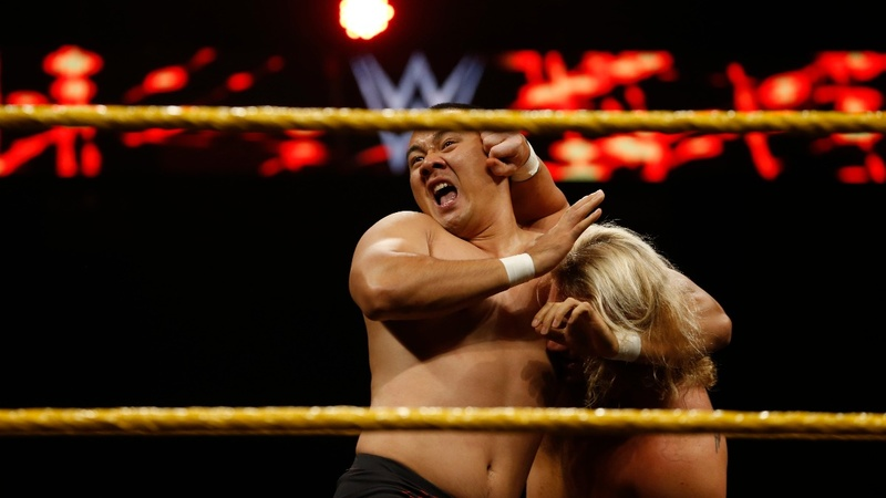 PREDICTIONS: Wrestling for a Trump-Xi Smackdown