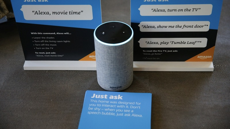 Why Alexa may say some of the weirdest things