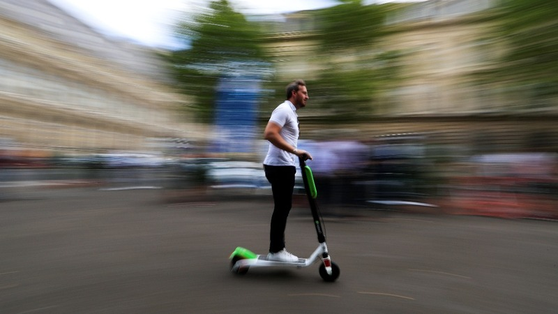 PREDICTIONS: The e-scooter wars
