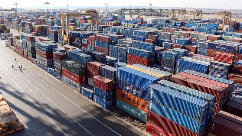 Yemen's financial crisis hits food imports