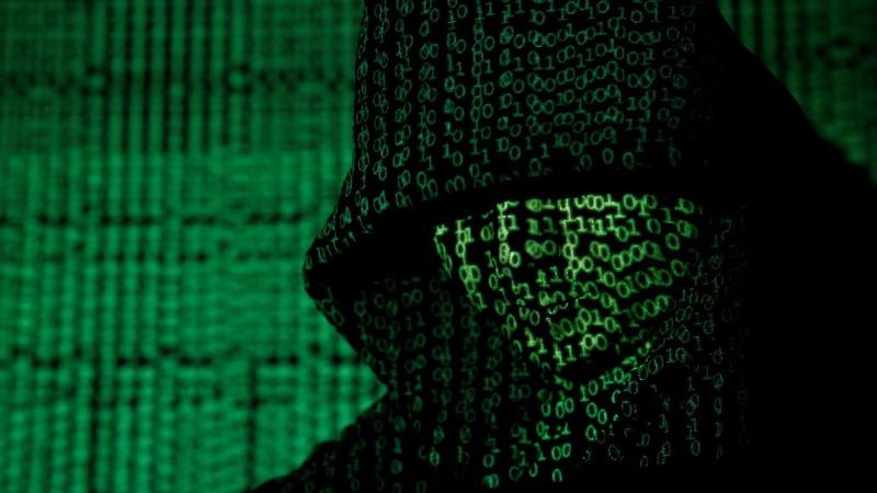 China denies 'slanderous' U.S. spying charges