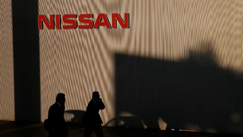 Ousted Nissan chairman Ghosn re-arrested in Japan