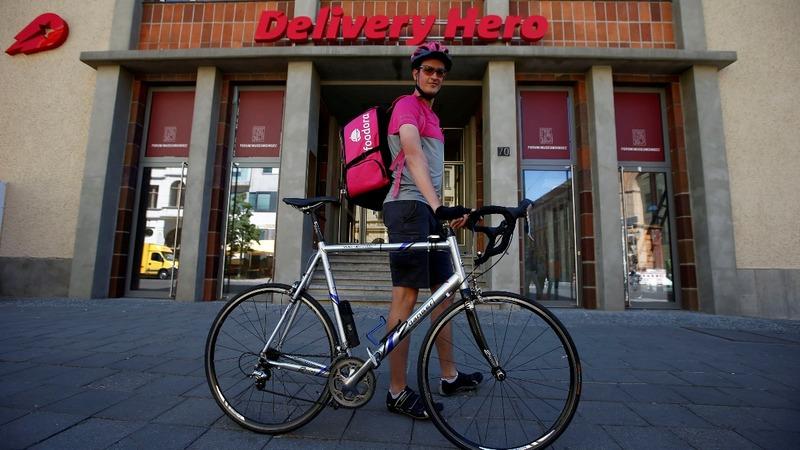 Takeover settles German food delivery battle