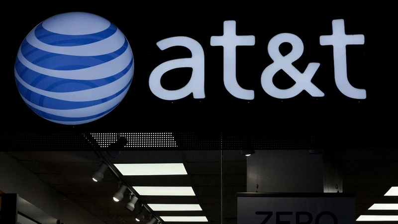 PREDICTIONS: Overleveraged AT&T faces critical year