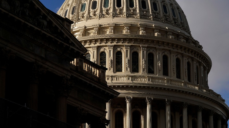 Partial U.S. government shutdown goes ahead