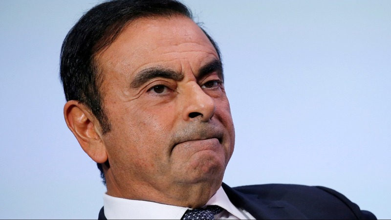 Japan court extends Ghosn detention by 10 days