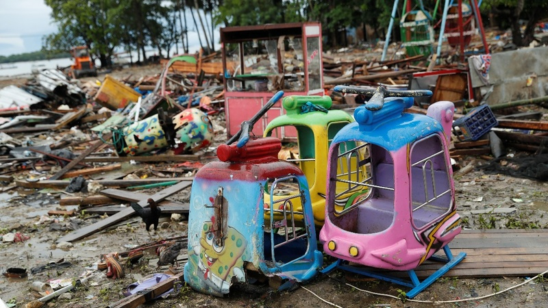 Indonesia faces new extreme weather threat