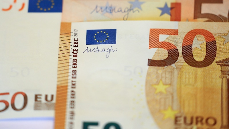 The Euro turns 20, much to surprise of some