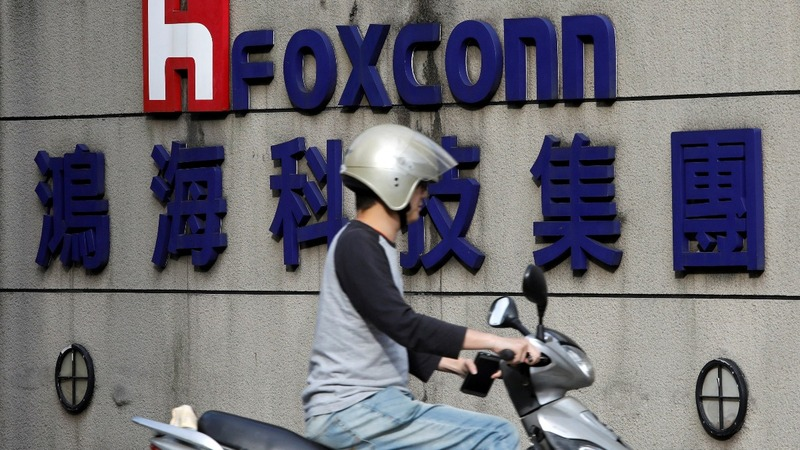 Exclusive: Foxconn to make iPhones in India-source