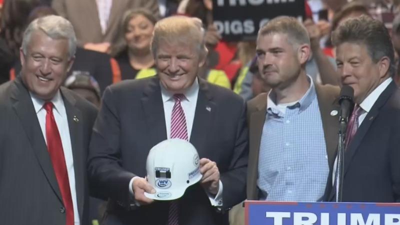 Trump's EPA axes mercury emission regulations on coal