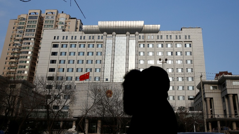 Retrial for Canadian jailed for drug charges in China