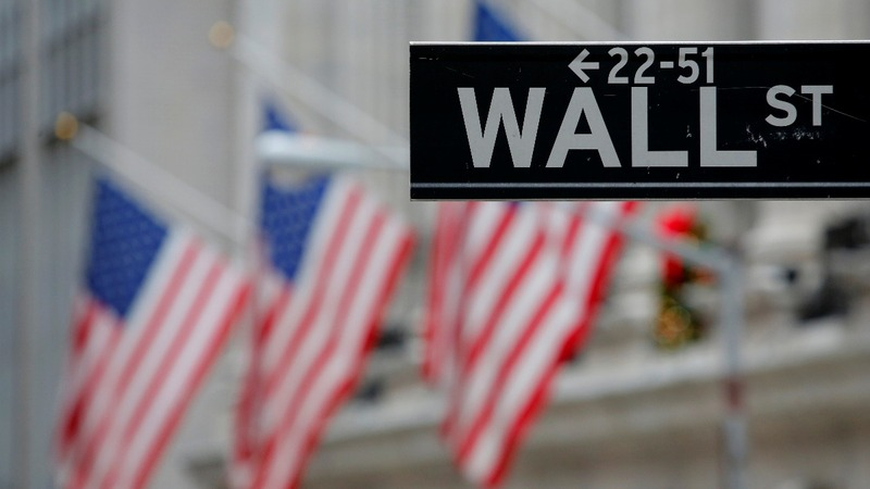 U.S. stocks rise on last trading day of 2018