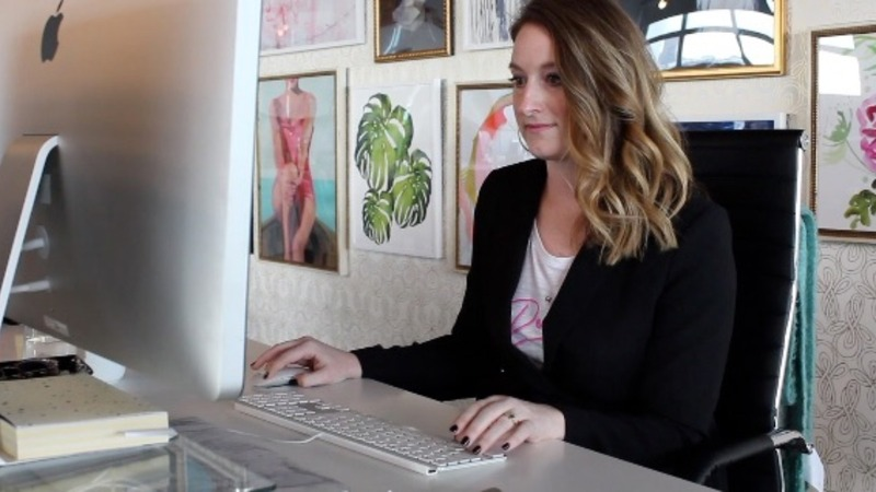 Virtual Stylists Create 'Smart' Designs for the Masses