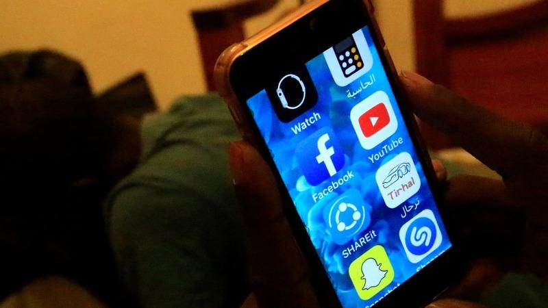 Sudan restricts social media access