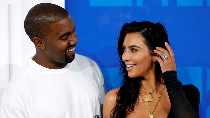 Kimye expecting their fourth child - reports