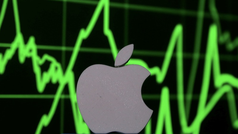 Global markets rocked by Apple announcement