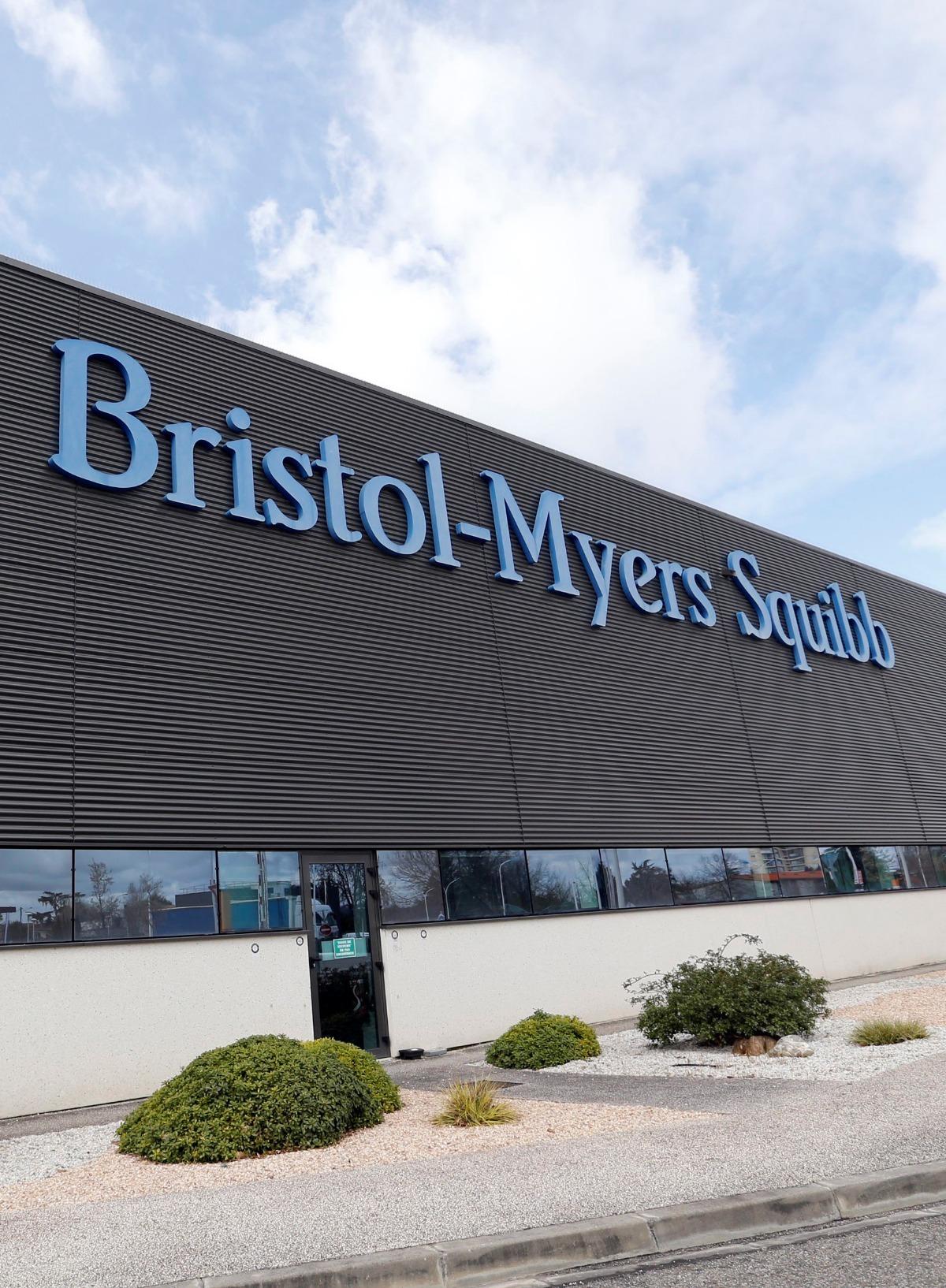 Bristol-Celgene deal could spur more pharma mergers - Reuters TV