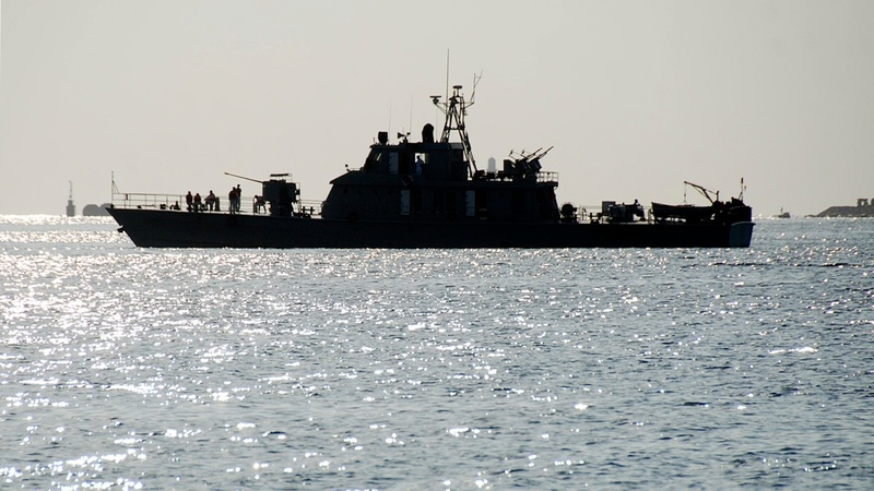Iran says it will deploy navy to Atlantic, again