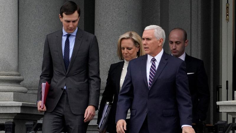 No weekend breakthrough in U.S. shutdown talks