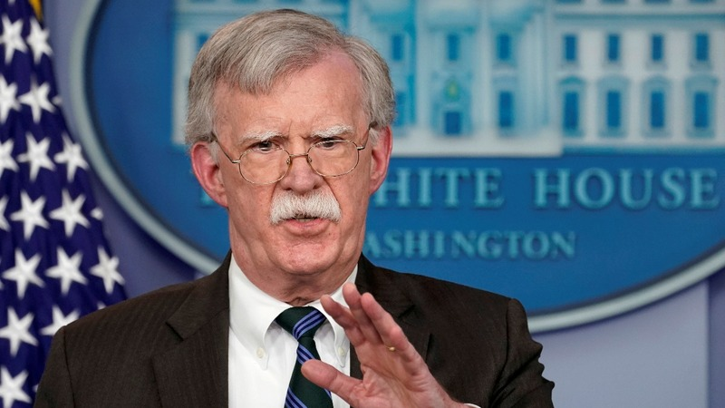U.S Syria withdrawal gets a new condition